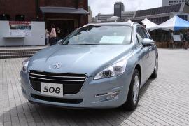 Peugeot5081